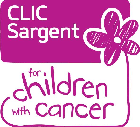 CLIC Sargent and Arran's Grant