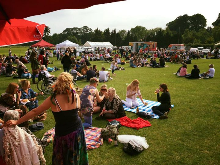 Wethersfield Music Festival a great success