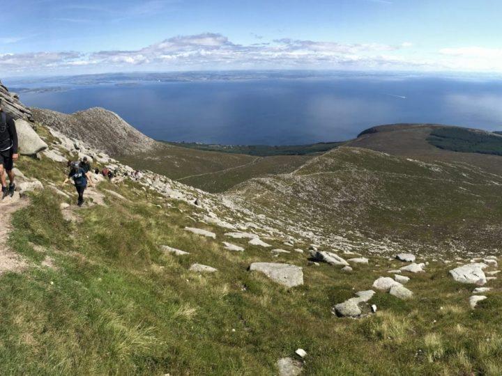 Isle of Arran 2018